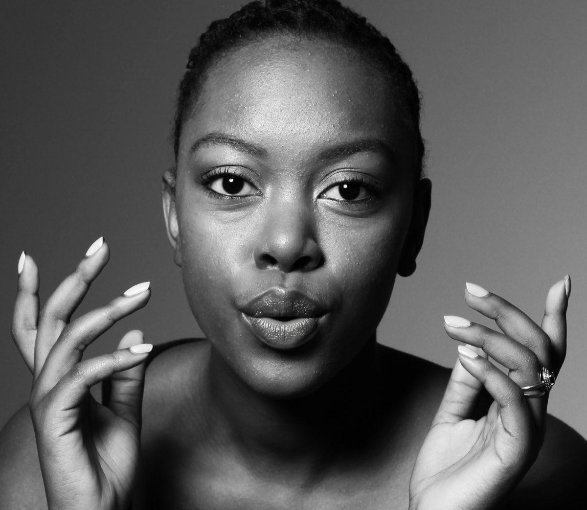 Mathunzi Macdonald